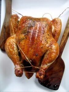 how to make perfect roast chicken