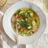 summer vegetable soup