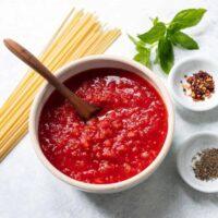 How to Make Easy Homemade Marinara Sauce
