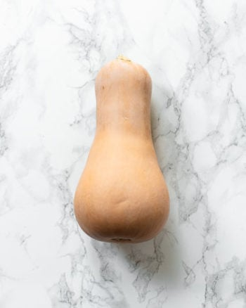 How to Prep and Peel Butternut Squash for Roasting