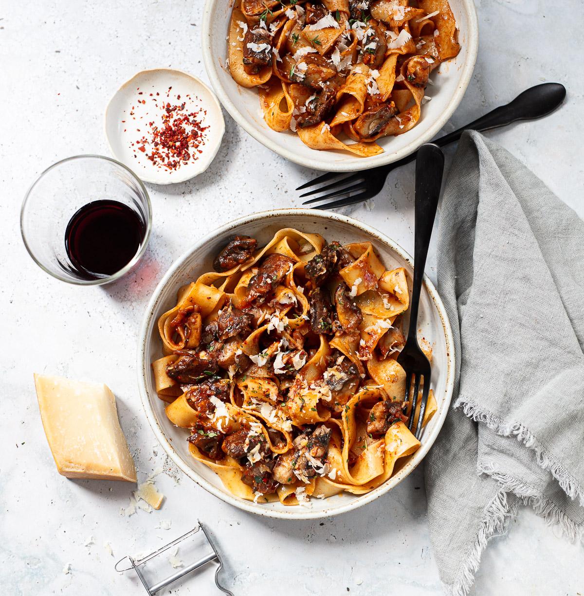 Delicious Portobello Mushroom Recipes